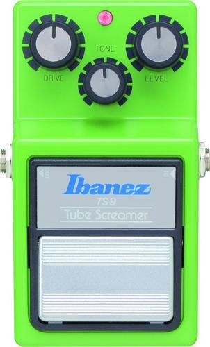 Ibanez TS9 Electric Guitar Single ()
