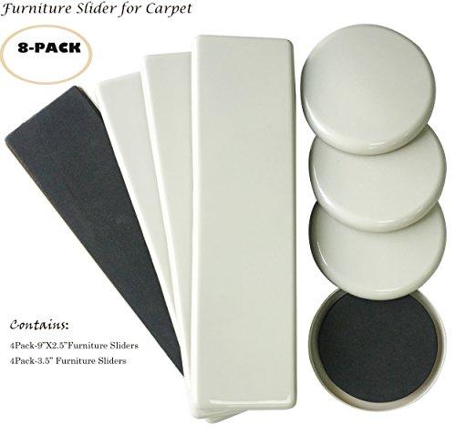 slide furniture carpet - 5
