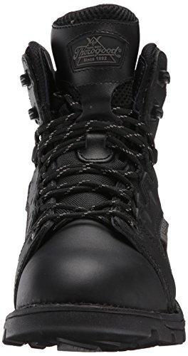 Gen Tactical Flex2 Inch Men's Thorogood Black 6 Work Boot wXxtaIHIq
