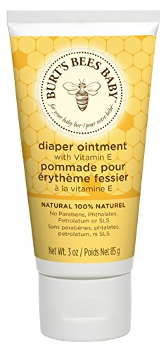 Baby Bee diaper ointment 3 oz