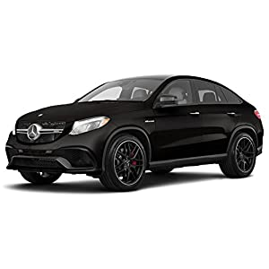 Amazon.com: 2017 Mercedes-Benz GLE43 AMG Reviews, Images, and Specs: Vehicles