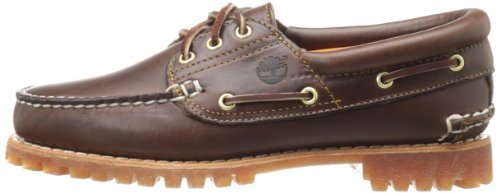 Femme Mocassins brown 51304 eye Handsewn Noreen brown Smooth Heritage Timberland 3 Marron 0FwAq1