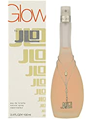 Jennifer Lopez Glow - Eau de toilette, 100 ml.