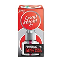 Good knight Power Activ+ Liquid Refill 45N
