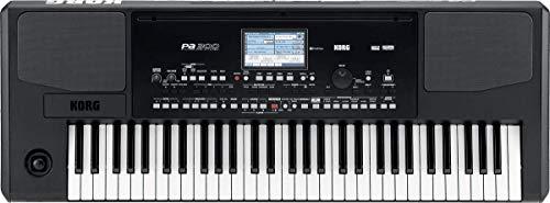Korg Digital Pianos Home
