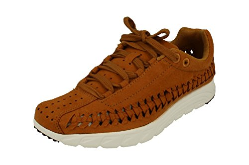 Nike Jungen Mayfly Woven Turnschuhe Marrón (Bronze / Black-summit White)