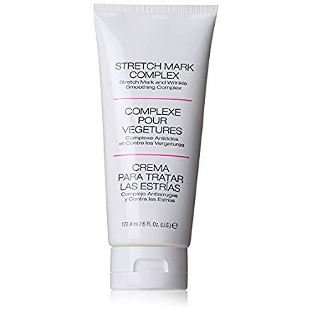 Stretch Mark Smoothing Complex Concentrated Formula for Skin and Scar Healing 6Fl. Oz.