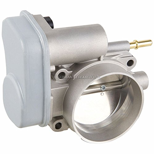 New Throttle Body For Chevy GMC Buick Pontiac Saab & Oldsmobile - BuyAutoParts 47-60097AN New