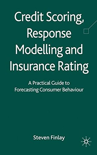 Credit Scoring Response Modelling Insurance Pdf Bf649047e My Ebook