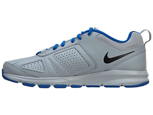 Uomo Nike T-lite Xi Sl Scarpe Da Corsa Lupo Grigio / Cobalto Iper