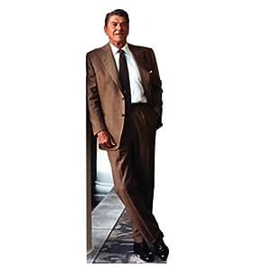 President Ronald Reagan - Advanced Graphics Life Size Cardboard Standup