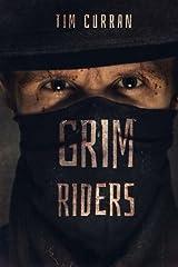 Grim Riders Paperback