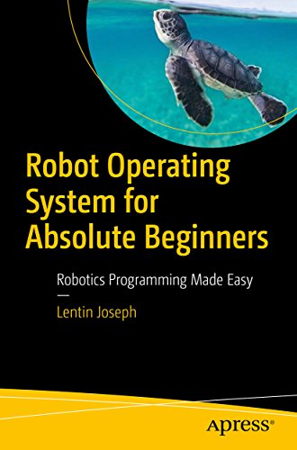 11 Best Robotics Books for Beginners - BookAuthority