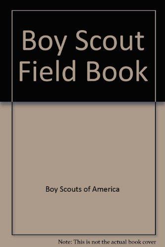 Boy Scout Fieldbook by Brand: Workman Publishing Company