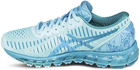 buy online 8e4a1 7154f ASICS GEL-QUANTUM 360 for WOMEN T5J6N-4042: Amazon.com