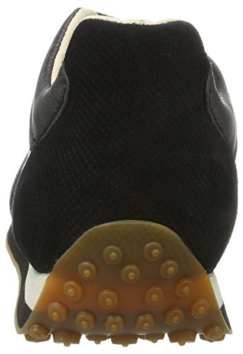 70713913501114 Femme Baskets Marc black Schwarz Sneaker O'polo twIwqSE