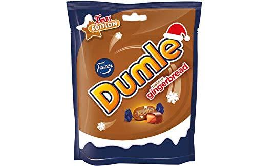 7 bolsas de 7.76 oz de pan de jengibre Fazer Dumle ...