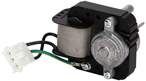 Motor Housing Fan (Frigidaire 242018404 Refrigerator Condenser Fan Motor)