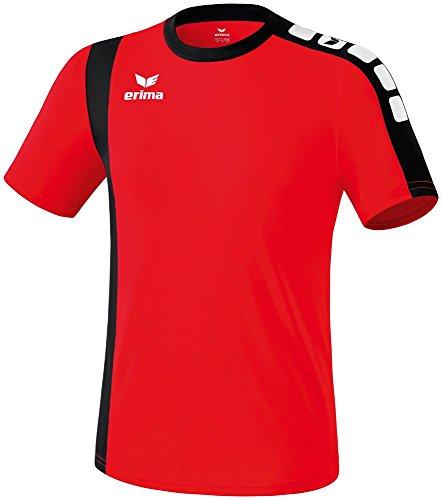 Erima Trikot Zamora - Camiseta de fútbol rouge/noir