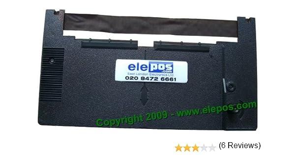 ERC-18 cinta de tinta de, ERC18 cartuchos de tinta: Amazon.es: Electrónica