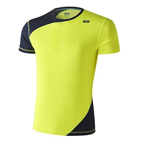 42K Running – Functioneel shirt 42K Zenith