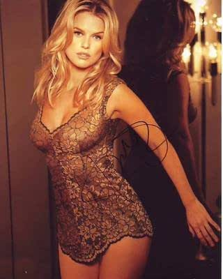 Alice Eve Signed Autographed Sexy Photo At Amazon S