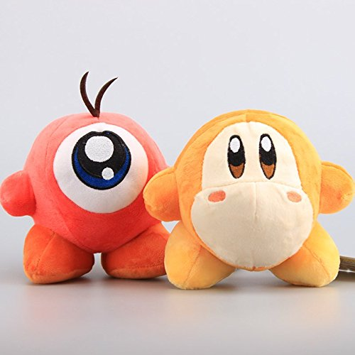 kirby plush waddle doo - 6