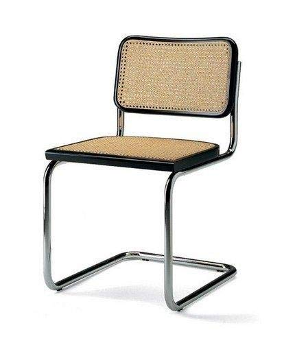 Super Amazon Com Marcel Breuer Cesca Cane Chair Black Color Pdpeps Interior Chair Design Pdpepsorg