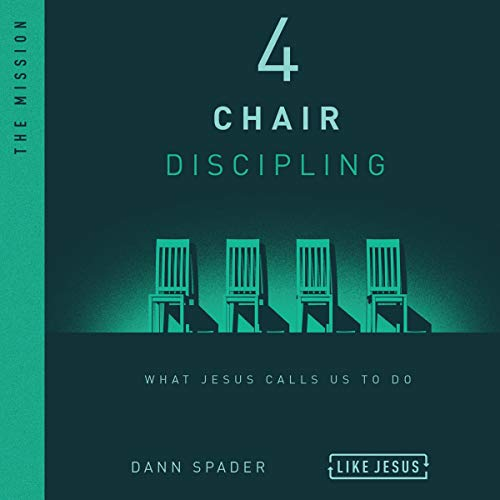Pdf Christian Books 4 Chair Discipling: What Jesus Calls Us to Do