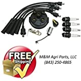 Massey Ferguson Tractor Tune Up Kit MF TO20 TO30 TO35 35 40 50 202 204 4 cyl
