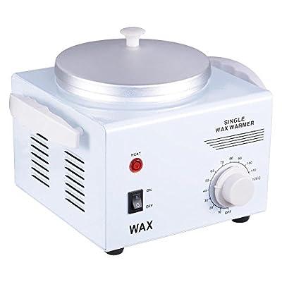 Single Pot Wax Heater Warmer Machine Professional Depilatory Salon Hot Paraffin