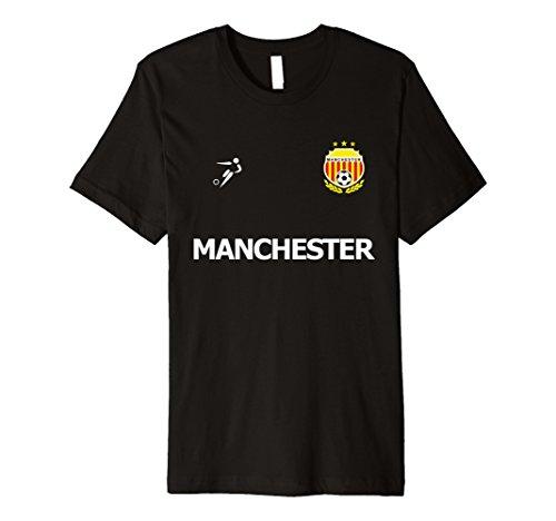 Manchester Soccer Jersey Shirt ()