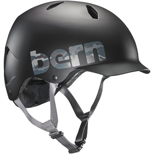 Bern 2016 Youth/Teen Boys Bandito Summer Bicycle Helmet