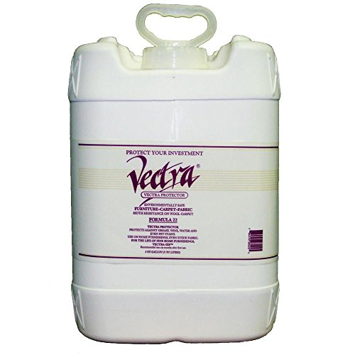 5 gal. Furniture, Carpet, and Fabric Protector by Unknown