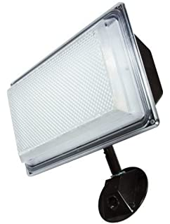 Outdoor Security LED Flood Light-lights of America- 3000 Lumens-30 W-