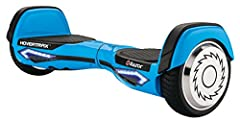 Step on the deck and go with Razor Hovertrax 2.0, the world's smartest self-balancing electric scooter. It's the ultimate ride. Intelligently-engineered with EverBalance technology and machined with precision Razor craftsmanship, Hovertrax 2....