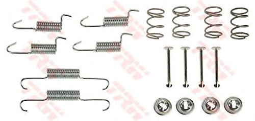 TRW SFK399 Shoe Fitting Kit TRW AUTOMOTIVE AFTERMARKET