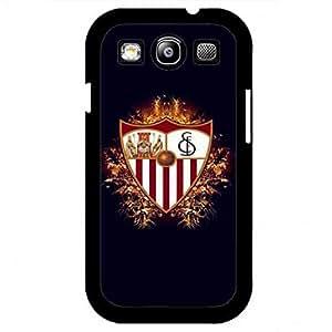 Sevilla FúTbol Club Carcasa De Telefono Para Samsung Galaxy S3,La Liga SFC Personalizados Cubierta De TeléFono
