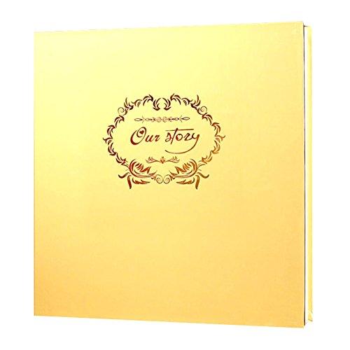 DIY Album Anniversary Scrapbook Wedding by East Majik