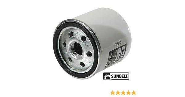 1 Kubota 70000-43081 ea Stens Fuel Filter