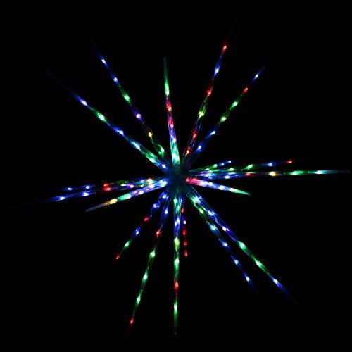 Animated Led Christmas Light Displays