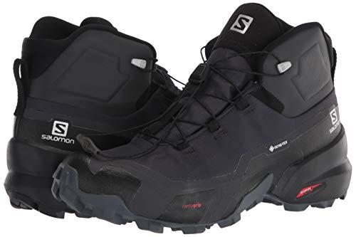 thumbnail 22 - Salomon Cross Hike Mid GTX Hiking Boots Mens - Choose SZ/color