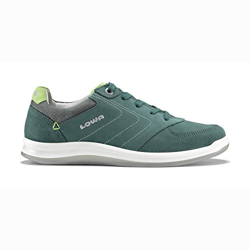 mint Lo Petrol Chaussures Firenze Vert Ws Femme Lowa 0TSwHPSq