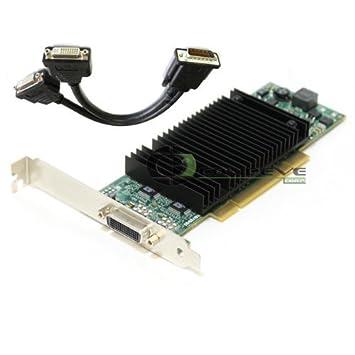 Matrox P690 Plus LP PCI Graphics Drivers Download Free