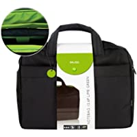 NOTEBAG 15.6P LIME GREEN