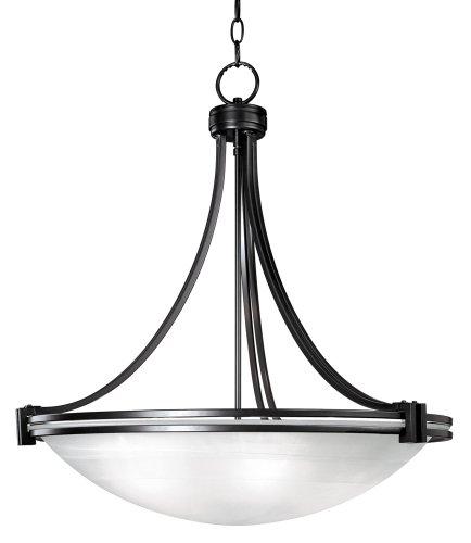 Deco Pendant Light in US - 4