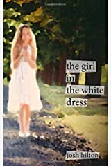 the girl in the white dress Paperback