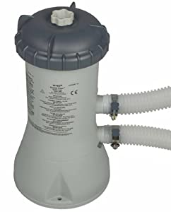 Intex filter pump for swimming pools up to 15 39 diameter - Swimming pool filter system price ...