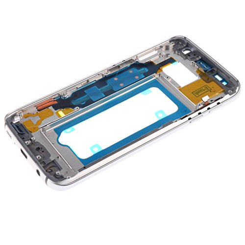 MagiDeal Middle Mid Faceplate Frame Cover Chassis Housing