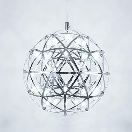 12 Pendant Light Fixtures in US - 8